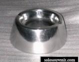 Ashtray - Asbak Aluminium (2)