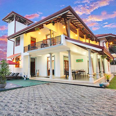 Lovely Villa Negombo
