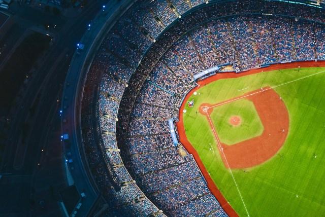 travel without your spouse baseball-stadium-pixabay-pexels-architecture-1851149_1920