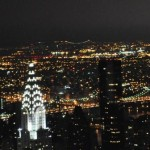 Used My New York CityPASS to See the Big Apple from Empire State Building