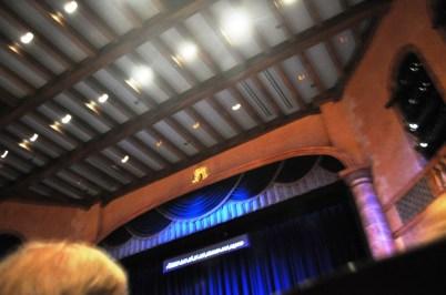 Night at the Sarasota Opera