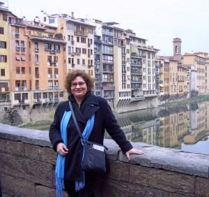 Florence, Italy, Nov. 2007