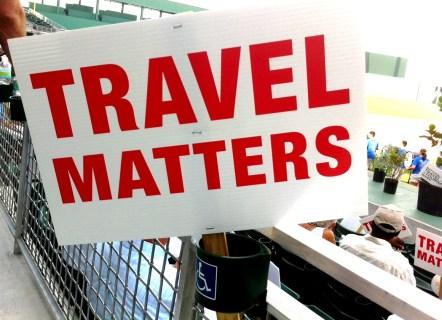 Travel Matters!
