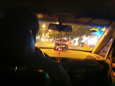 This Rio de Janeiro Taxi Driver Shared Brazilian Music with Us