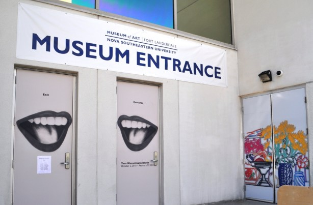 Explore a Museum during Smithsonian Magazine's Museum Day Live! on Sept. 28, 2013