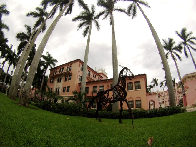 Boca Raton Resort & Club is Redefining Luxury, Boca Raton, Fla., Nov. 15, 2015