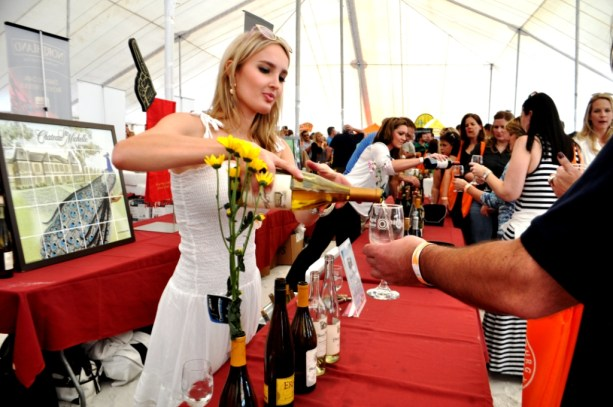 Clearwater Beach Uncorked is Feb. 6 – 7, 2016
