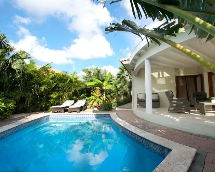Acoya Hotel Suites & Villas in Curacao.