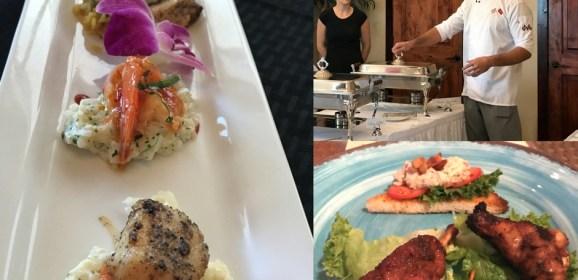 Restaurant Week Features Best Eats in Englewood, Florida