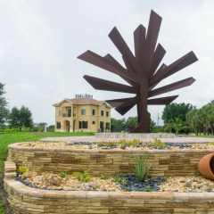 Florida Travel: Peace River Botanical & Sculpture Gardens in Punta Gorda