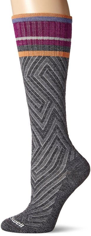 Compression Socks Are Great for Long-Haul Travel