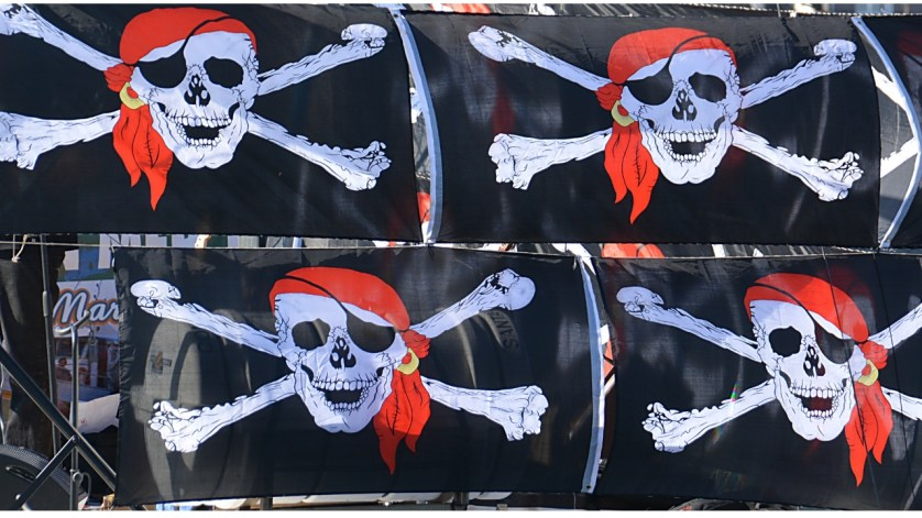 Places in Florida to Embrace Your Inner Pirate