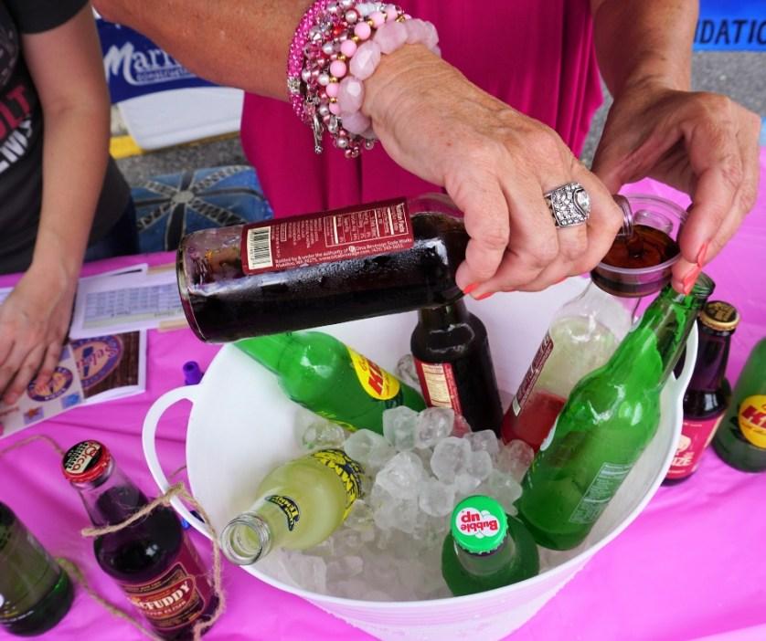 Sip Pop During Florida's Fizziest Festival, the Sebring Soda Festival, April 5 & 6, 2019.