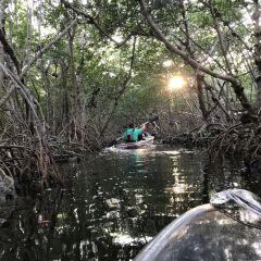 A Kayaking Trip Reminds Me I Am Enough