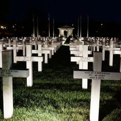 Ohio Memorial Honors Those Who Gave All in Fight Against Terrorism