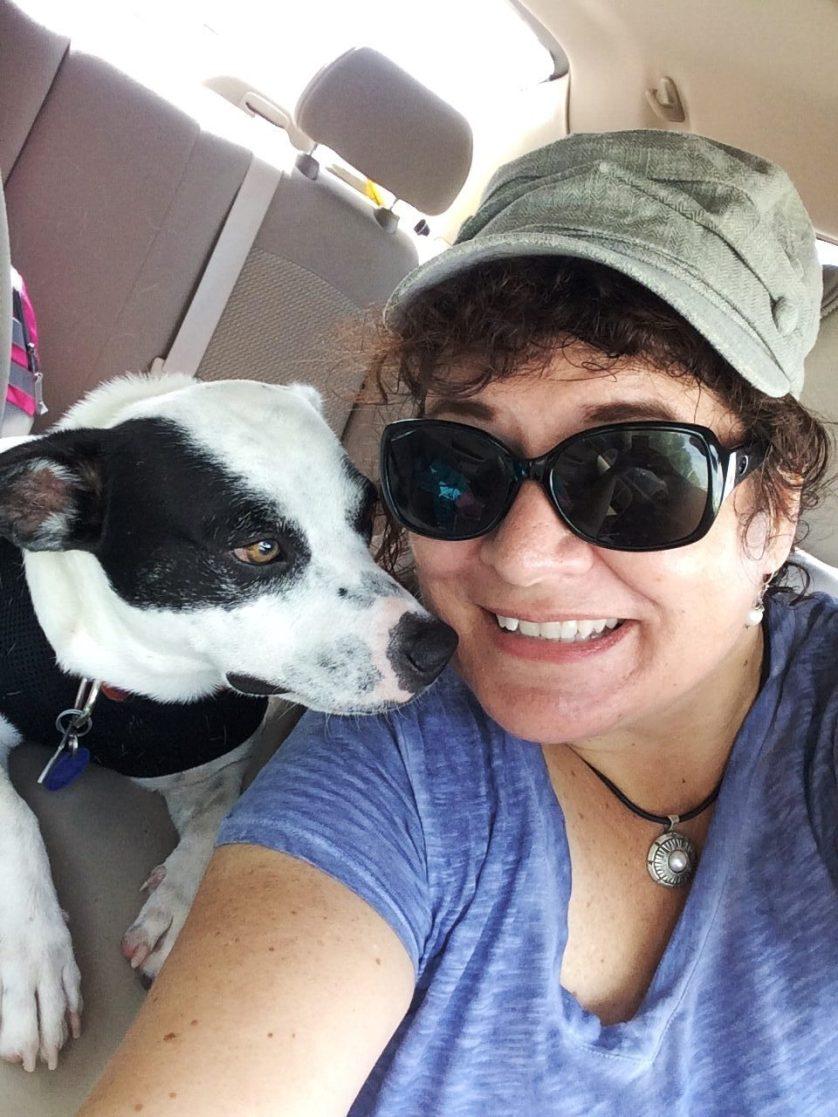 Exploring Pet-Friendly Flagler Beach. #LoveRadcliff