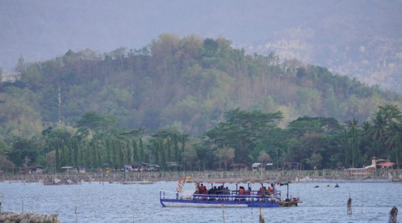 Objek wisata di Klaten