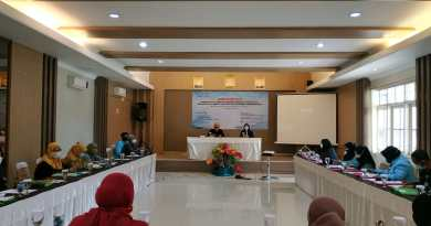 Tim peneliti FKIP Universitas Sebelas Maret Surakarta,