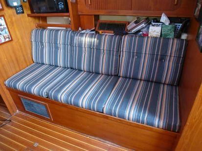 upholstery 011
