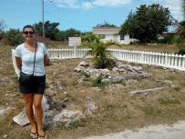 site of the first US consulate in the Bahamas