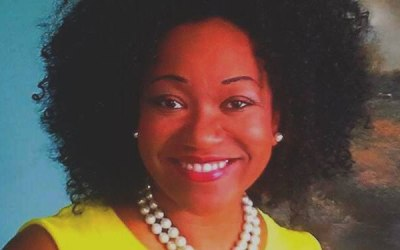Black History Month Author Highlights: Artress Bethany White