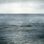 "Untitled (Salish Sea) Archival Pigment Print 123"" x 84"""