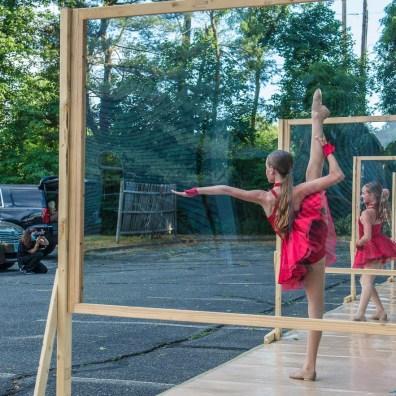 5. dance recital COVID