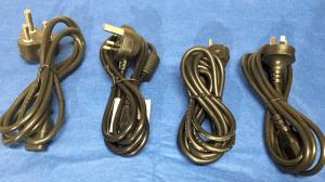 Alt AC Plug Cords
