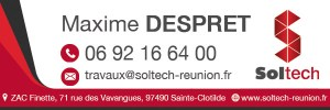 signature Soltech Maxime