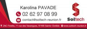signature Soltech Karolina