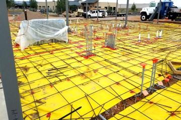 Bright Agro Tech Vapor barrier