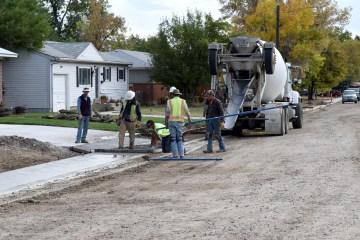 Element-materials-testing-concrete-roadway-construction