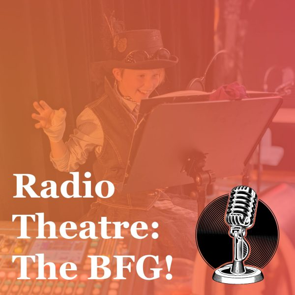 Radio Camp July 5th - 10th