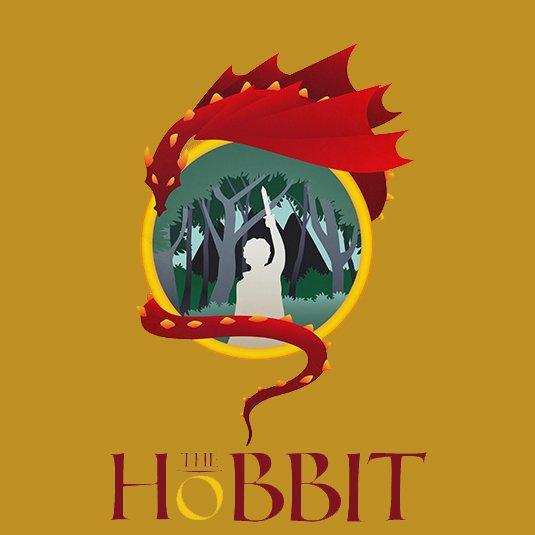 The Hobbit July 19 - Aug 6
