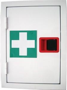 Метални аптечки (2)