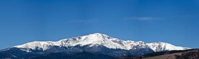 Founded in Colorado Springs, Colorado