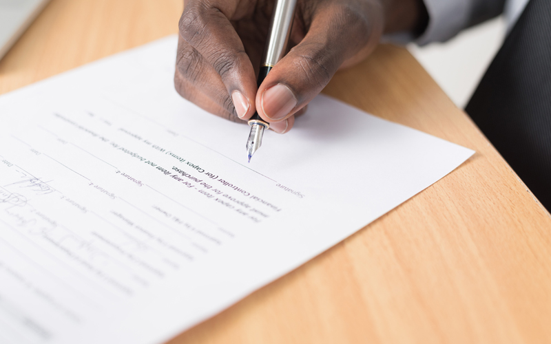Doctrina sobre cuestiones relativas a cláusulas abusivas en contratos con consumidores