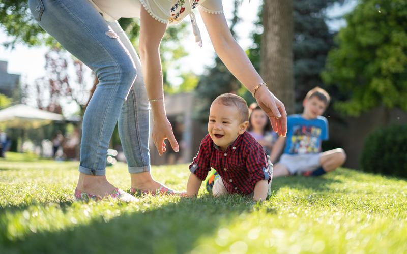 ARGLOBAL (Asesoramiento Responsable Global) - Prestaciones de maternidad