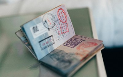 Visado y residencia por inversión (Golden Visa)