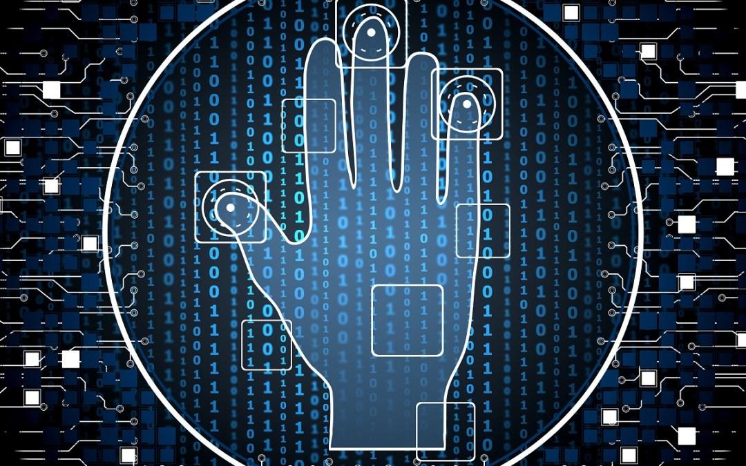 Usos e Importancia del Sensor Biométrico