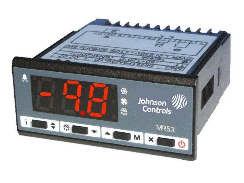 Rgulateur MR53 PM230 2C JOHNSON CONTROLS