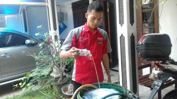 Jasa Anti Rayap Jakarta Utara Bergaransi