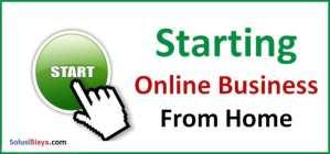 cara jualan online shop