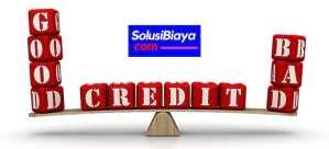 makalah kredit macet