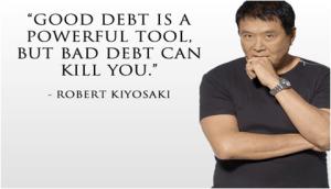 manfaat memiliki hutang