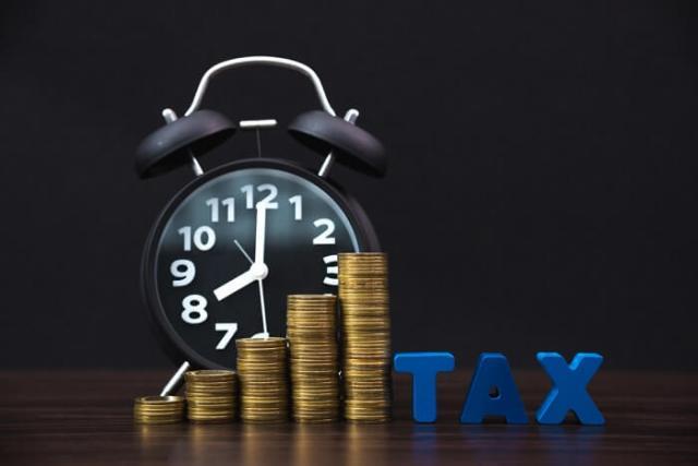 syarat bayar pajak motor pertama kali