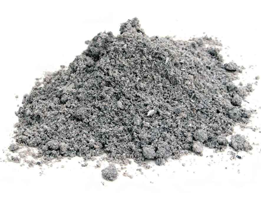 Definisi Fly Ash