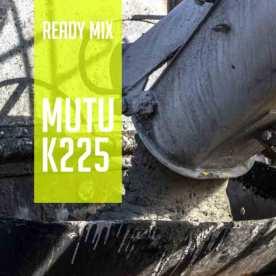 Ready Mix K-225