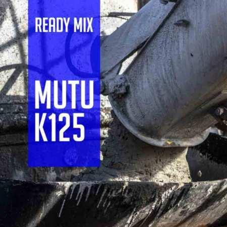 Jual Mutu Ready Mix K 125 Harga Nego