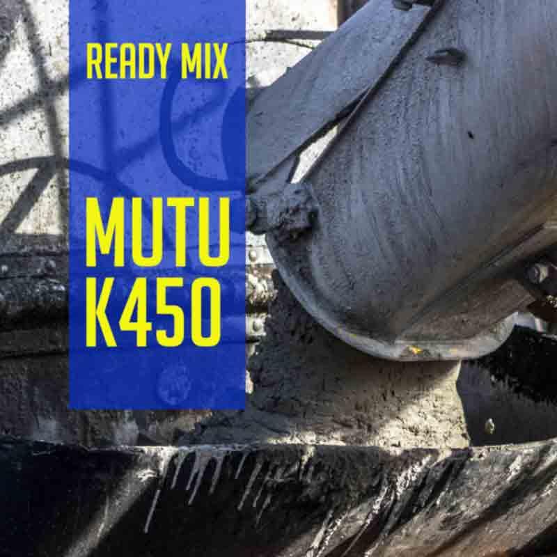 Jual Mutu Ready Mix K 450 Harga Nego